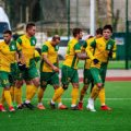 Житомирський ФК Полісся може не дограти сезон, але отримати путівку в І лігу