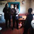 За 4 місяці правоохоронці Житомирщини склали більше 800 протоколів відносно батьків, які не виконують свої обов'язки