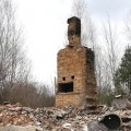 Кабмін виділив 11,2 млн грн на нове житло для погорільців та 45,3 млн грн на ліквідацію наслідків лісових пожеж у Житомирській області