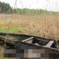 На Житомирщині у водоймі виявили тіло зниклого чоловіка