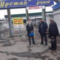 На Житомирщині ринок виявився не готовим до роботи в умовах пандемії