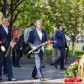 Юрій Бойко: Заради майбутніх поколінь ми повинні пам'ятати про великий подвиг героїв Великої Вітчизняної