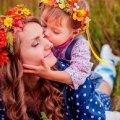 Мамо, я люблю тебе щодня...