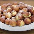 Пончики на згущеному молоці — дуже швидкий і простий рецепт