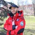 Самогубство українського полярника в Антарктиді: розповіли про причини