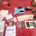 На Житомирщині СБУ викрила злочинне угруповання, яке постачало наркотики ув`язненим