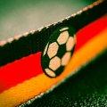 Чемпионат Германии по футболу первым выходит с карантина