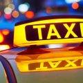 Таксисти підняли ціни в умовах безальтернативності цього виду транспорту