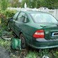 В Винницкой области пьяная девушка на Opel наехала на маму с двумя детьми. Фото