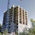 Херсонське підприємство під Житомиром проводить незаконне будівництво. ВІДЕО
