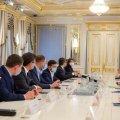 Зеленский решил сделать исламские праздники государственными в Украине