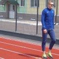 В Житомирі розпочато тренувальний процес на центральному стадіоні