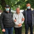 У столиці зловили псевдополіцейського з Житомирщини, який відбирав мобілки та прикраси у підлітків