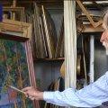 Житомирські художники готуються до першої після карантину виставки