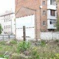 Будинок на вулиці Київській, 50 руйнується через будівельні роботи по сусідству