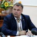 """""""Бідні"""" чиновники: За рік заступник голови Житомирської облради зміг придбати автомобіль та земельну ділянку"""