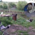 Соседи о житомирском стрелке: Пруд был гордостью Толика, но рыбачить пускал бесплатно
