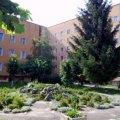 Міська лікарня Бердичева - на шляху до відновлення роботи