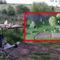 Вбивство під Житомиром - місцеві жителі розповіли про стрілка. ВІДЕО