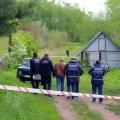 Новая версия расстрела Житомирщине: события начинаются с взятки полицейского