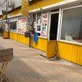"""Народна """"спотикачка"""" на Житньому ринку у Житомирі. ФОТО"""