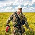 У Житомирській області учасники бойових дій отримали у власність понад 10 тис. гектарів землі