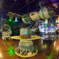 Житомирський музей космонавтики відкрився після двомісячного карантину