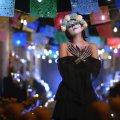 МУЗІКА. Angela Aguilar - La Llorona. ВІДЕО