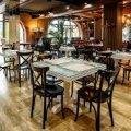 Ресторани та кафе можуть відкрити після 10 червня - МОЗ