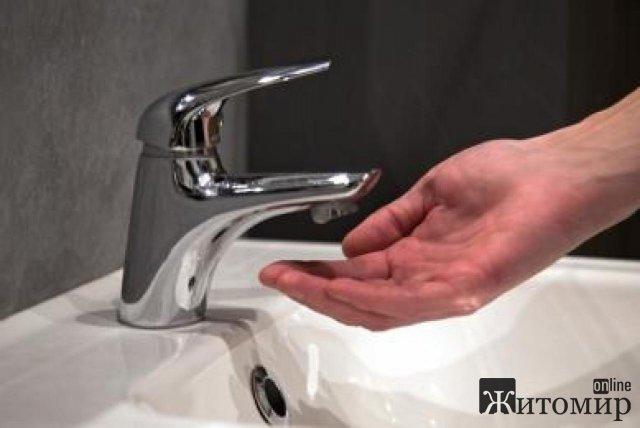 У Житомирі 30 та 31 травня не буде води