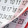 У червні українці матимуть два додаткових вихідних