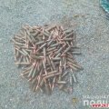 У райцентрі Житомирської області поліцейські затримали продавця боєприпасів