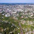 У власність житомирської громади повернуть ділянку вартістю 750 млн грн