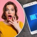 Українцям не рекомендують заряджати телефон вночі: це небезпечно
