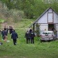 «Батько не боявся смерті», — син одного з убитих на Житомирщині