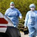 Коронавирусом в Украине заболели 22 тысячи 382 человека, за сутки выздоровели 444 пациента