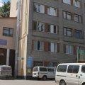 У Житомирській обласній лікарні спалах коронавірусу: захворіли 16 медпрацівників