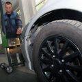 В Украине снова будет техосмотр для всех автомобилей