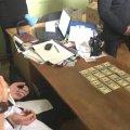 У Житомирі судитимуть майора медичної служби, обвинуваченого у вимаганні та одержанні 1000 доларів США неправомірної вигоди від пораненого учасника бойових дій