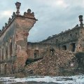 Національний центр Олександра Довженка від початку року не отримує державного фінансування