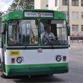 У міськраді нагадали, що пенсіонери в житомирському електротранспорті мають право їздити безкоштовно