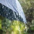 У ДСНС попередили про сильні дощі в Україні у найближчі два дні