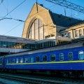 Поїзди на захід України запустять вже наступного тижня: названо дату