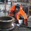 У Житомирі комунальники закінчили роботи на водопровідних мережах та поступово почнуть хлорування води