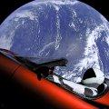 Маск запускает в космос первый частный корабль. Трансляция взлета Crew Dragon.ВІДЕО