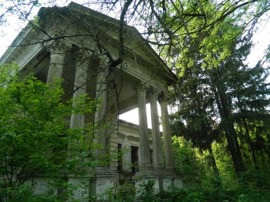 Продам дворянский особняк с парком. Цена 6,7 млн гривен