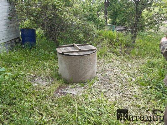 В Левкове дачник по неосторожности упал в колодец и погиб
