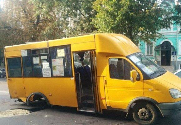 Житомирян вынудят заплатить перевозчикам за карантин из собственных карманов