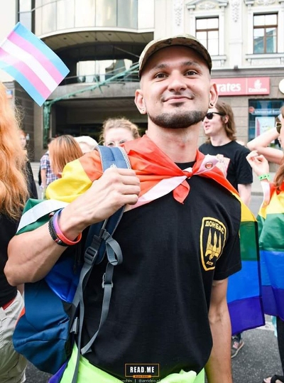 Избиение, изнасилования, шантаж. Почему в Украине не наказывают за нападения на ЛГБТ
