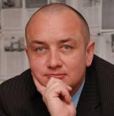 У Житомирі помер відомий журналіст Андрій Лактіонов